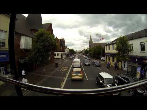 Belfast City Tours