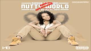 Sasha Go Hard - Nutty World 2 (FULL MIXTAPE + DOWNLOAD LINK) (2015)