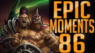 ⚡️Heroes of the Storm | Epic Moments #86