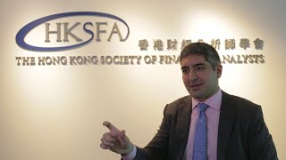 HKSFA FinTech Video : Retail Banking and Fund Distribution