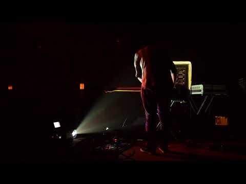 AMULETS AT WONDER BALLROOM | LIVE GUITAR & TAPE LOOPS 3/23/18