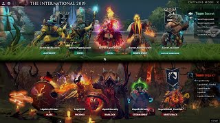 Download Secret vs Liquid Game 1 | The International 2019 | Dota 2 TI 9 LIVE | Group Stage Day 1 Video