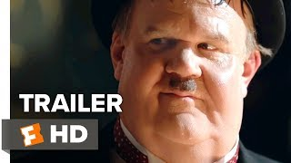 Stan & Ollie Trailer #1 (2018) | Movieclips Trailers