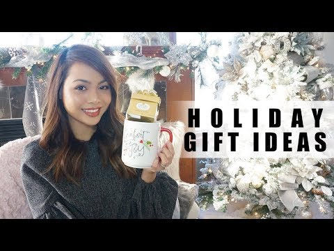 What I Got My Family For Christmas | Holiday Gift Ideas | Black Friday Haul