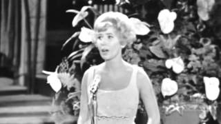 Willeke Alberti - Spiegelbeeld - Grand Gala Du Disque (1964)