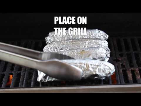 How to Grill Corn on the cob Perfectly Every time