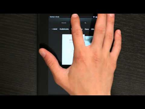 Amazon Kindle WiFi and Lighted Cover Problems : Kindle 3