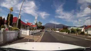 Australian Car Crash / Dash Cam Compilation 12