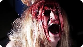 LIFEFORM Trailer (2017) Horror Movie