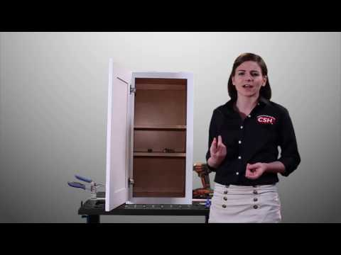 How to Install Soft Close without Replacing Cabinet Hinges (Tips from Tiff #2)