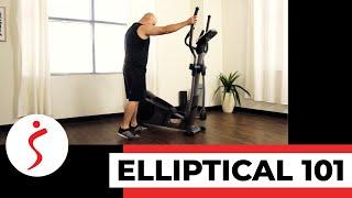 Elliptical Instruction 101: Technique and Tips