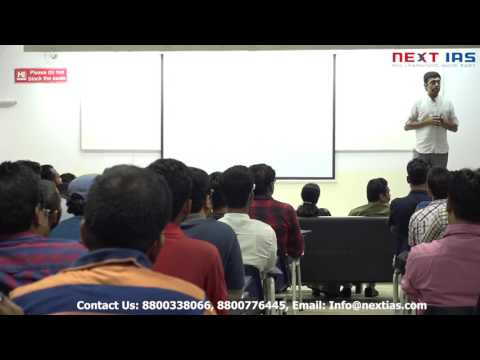 Strategy to Crack Civil Services with Engineering Optionals by Rahul Gupta AIR-20, CSE 2016