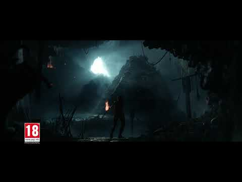 Shadow of the Tomb Raider CGI Teaser Trailer [4K]