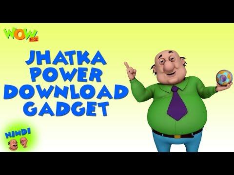 Xxx Mp4 Jhatka Power Download Gadget Motu Patlu In Hindi 3D Animation Cartoon As On Nickelodeon 3gp Sex