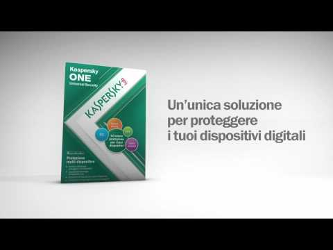 Kaspersky ONE - Universal Security
