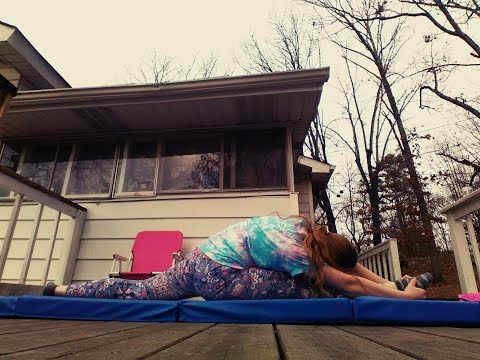 How to get your splits in 5 minutes!