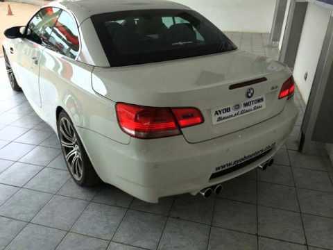 E92 M3 For Sale In South Africa E92 M3