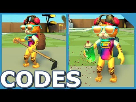 THIS CODE WILL MAKE YOU RICH IN ROBLOX YARD WORK SIMULATOR
