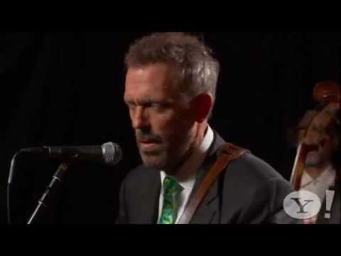 Hugh Laurie - You Don't Know My Mind - 2011 (NEW)   Yahoo! Music