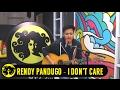 Rendy Pandugo - I Don't Care (LIVE) at Prambors