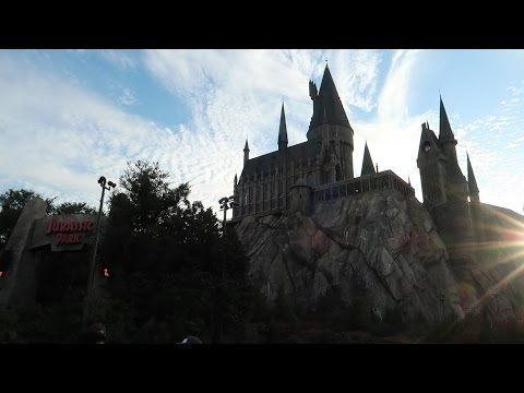 The VIP Experience At Universal Orlando Resort!!!