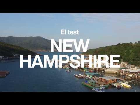 Test New Hampshire de Trendy Drivers