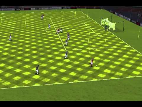 FIFA 13 iPhone/iPad - Roma vs. Siena