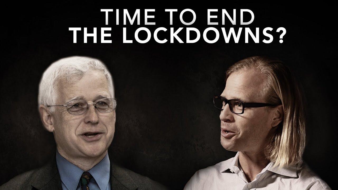 Should the Coronavirus Lockdowns End Immediately? A Soho Forum Debate
