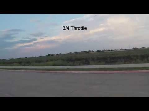 RC Plane Landing Tutorial - Part 1