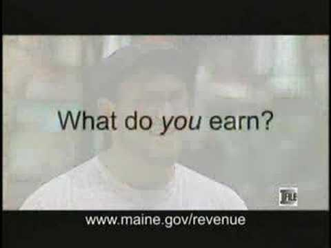 Maine Residents Can Now Take Advantage of Tax Rebate Program