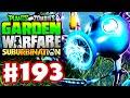 Plants Vs Zombies Garden Warfare Gameplay Walkthrough Part 1