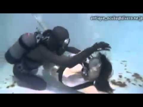 Scuba Diving - Scuba Action