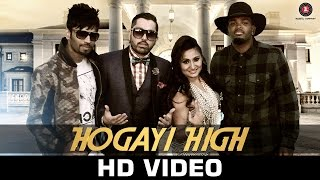 Hogayi High - Biba Singh & DJ Shadow Dubai | Rayven Justice