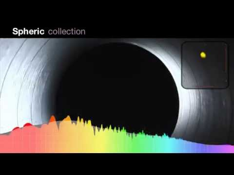 Ventilation Ambisonics Sound Effects Library