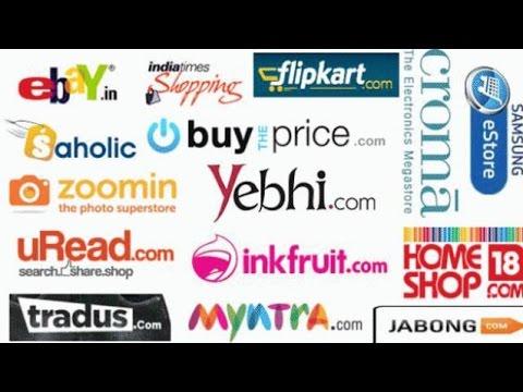 How to get big Discount on Amazon, Flipkart, Ebay And Etc