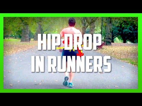 What Causes a Hip Drop when Running? Trendelenburg Gait [Ep68]