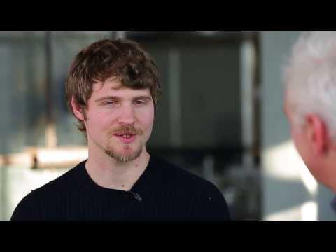 Season 2. Episode 5: Dave Kyrejko, Co-Founder of Industry City Distillery | Pearlfisher
