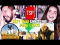 Pubg Crate  Inzy Bhai Unboxing  Tsp S New Year Special  Jaby Koay S Reaction  The Screen Patti