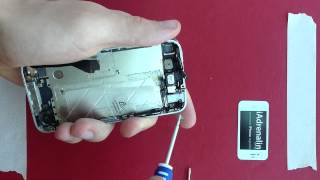 How To Remove A Stripped Screw On An Iphone And Other Small Screws