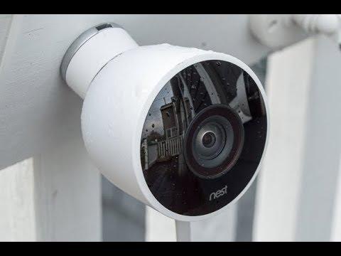 Top 5 Best Smart Home Security Cameras of 2018