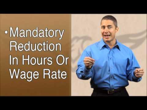 Mortgage Loan Modification - The Financial Hardship Letter for a Mortgage Loan Modification