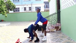 EBEANO by Mr P (dance video )
