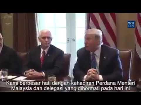 Malaysia and United States of America