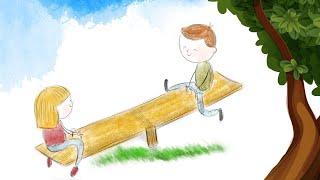 Morning Relaxing Music - Kids Music Happy Background Music For Children (Bredbury)