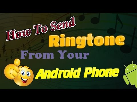***How To Add Custom Ringtones On Android