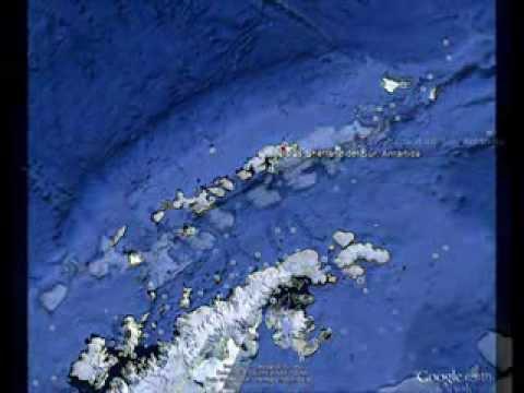 RI44ANT - South Shetland Islands 15M