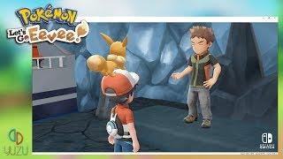 pokemon ultra sun emulator