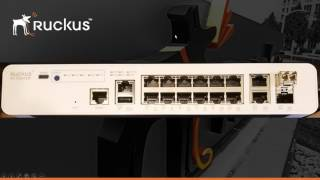 Ruckus ICX 7150/7650 -ERASE SYSTEM TO FACTORY DEFAULT WITH