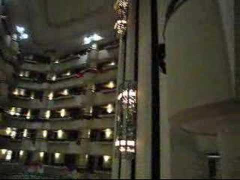 Pan Pacific Hotel Bangkok