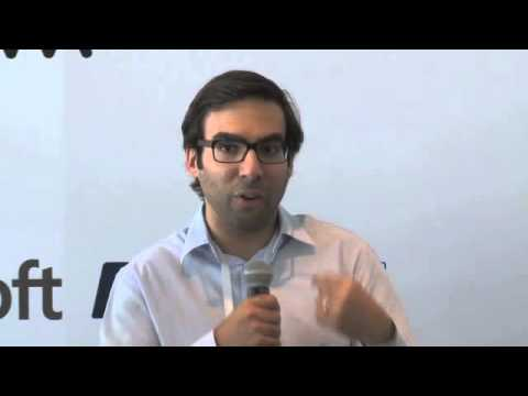 MBA: Stanford MBA Discusses Why He Went To McKinsey